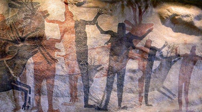 O que você pensa sobre seus antepassados?